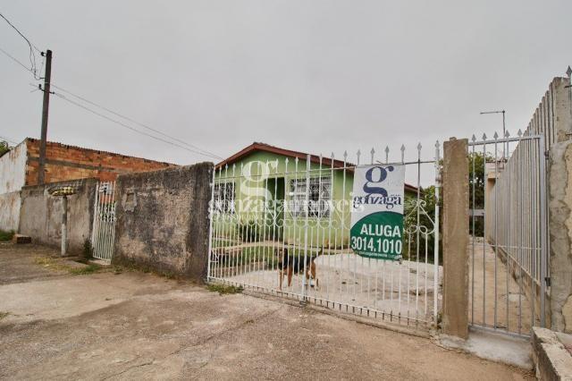 Casa para alugar com 1 dormitórios em Cajuru, Curitiba cod:12498001