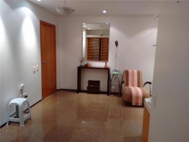 Apartamento residencial à venda, Benfica, Fortaleza. - Foto 5