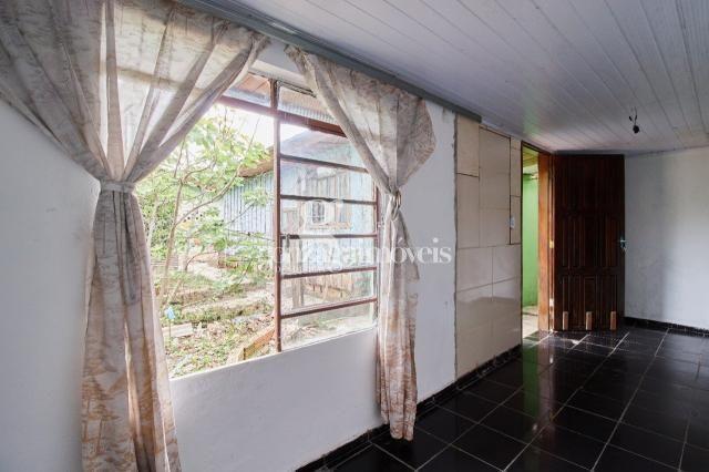 Casa para alugar com 1 dormitórios em Cajuru, Curitiba cod:12498001 - Foto 2