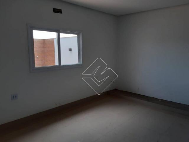 Casa com 4 dormitórios à venda, 240 m² por R$ 750.000,00 - Residencial Interlagos - Rio Ve - Foto 18