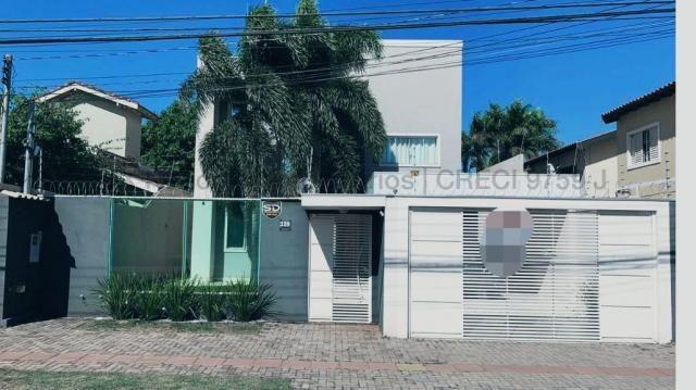 Sobrado à venda, 2 quartos, 1 suíte, 2 vagas, Vila Vilas Boas - Campo Grande/MS