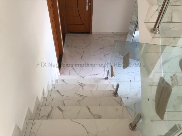 Apartamento à venda, 2 quartos, 1 vaga, Jardim Anache - Campo Grande/MS - Foto 16