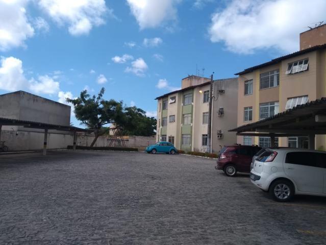 Apartamento à venda, 3 quartos, 1 vaga, Jabutiana - Aracaju/SE - Foto 9