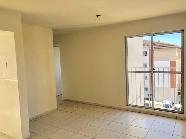 Apartamento à venda, 47 m² por R$ 128.990,00 - Santa Cândida - Curitiba/PR - Foto 5