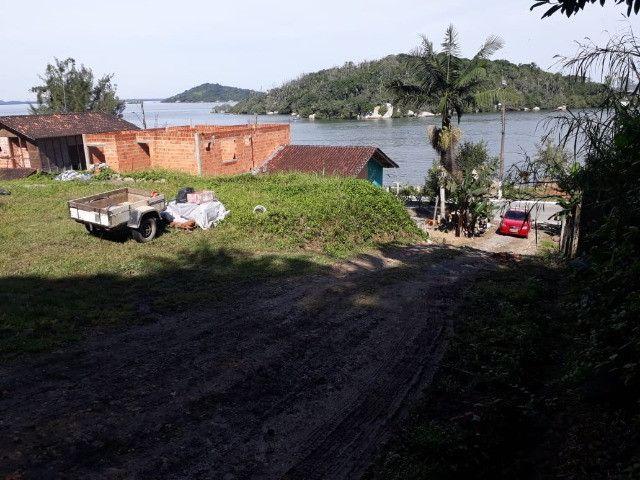 Terreno no Estaleiro - Vila da Glória - São Francisco do Sul - Foto 3