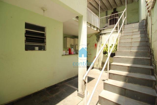 Sobrado com 3 dormitórios à venda, 250 m² por R$ 450.000,00 - Cidade das Flores - Osasco/S - Foto 8