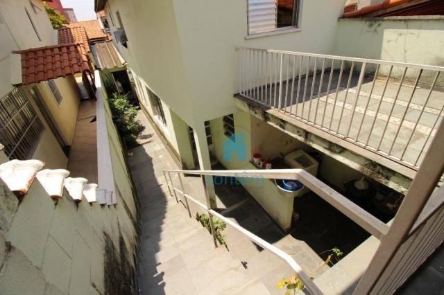 Sobrado com 3 dormitórios à venda, 250 m² por R$ 450.000,00 - Cidade das Flores - Osasco/S - Foto 13