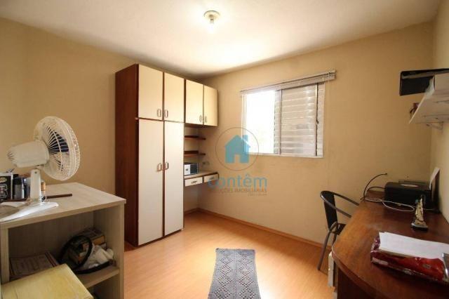 Sobrado com 3 dormitórios à venda, 250 m² por R$ 450.000,00 - Cidade das Flores - Osasco/S - Foto 14