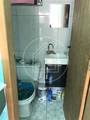 Casa à venda com 2 dormitórios em Bento ribeiro, Rio de janeiro cod:881704 - Foto 19