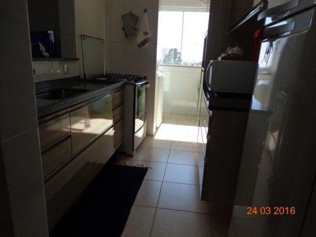 Apartamento 2 dormitórios - Vila Fiuza - Foto 19