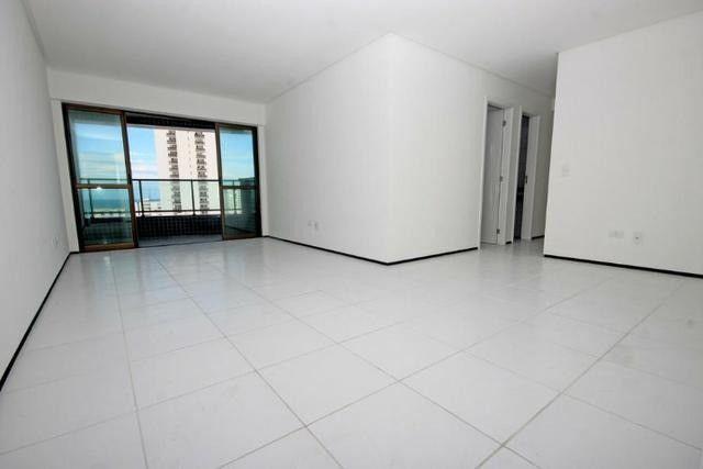 Apartamento a venda em Boa Viagem com 3 Quartos 2 vagas de garagem e lazer completo - Foto 12