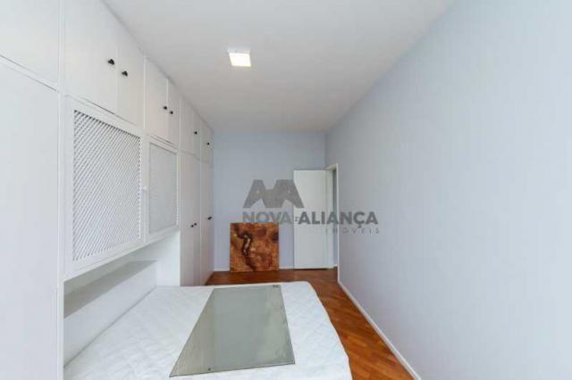 Apartamento à venda com 3 dormitórios em Ipanema, Rio de janeiro cod:NIAP31991 - Foto 16