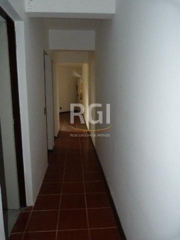 Apartamento à venda com 2 dormitórios em Nonoai, Porto alegre cod:MI270024 - Foto 14