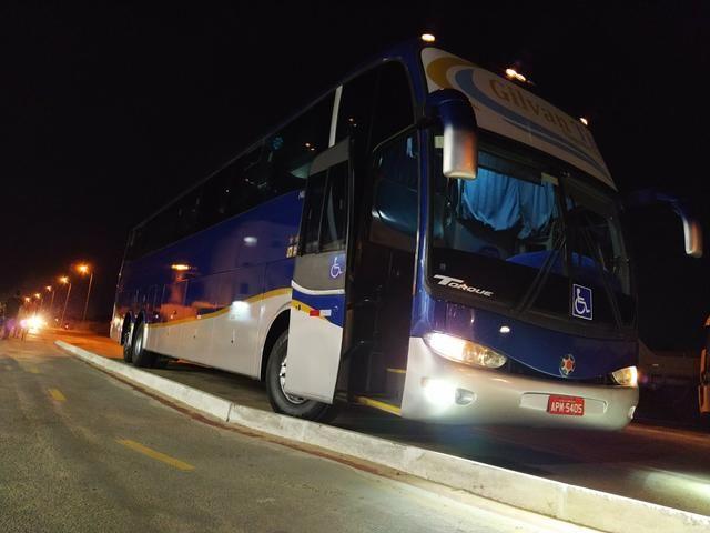 Ônibus 1350 - Foto 4
