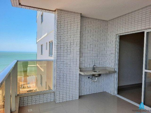 Lançamento Residencial Nínive - Praia do Morro Guarapari ES 02 Qts -02 vagas - Foto 7