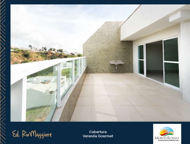 Apartamento para Alugar Edifício Rio Maggiore-Fazenda Vitalli,Colatina/ES - Foto 11