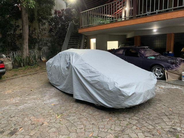 R$ 300 Capa Automotiva Para Honda Civic Protecar Excelência em Qualidade - Foto 2