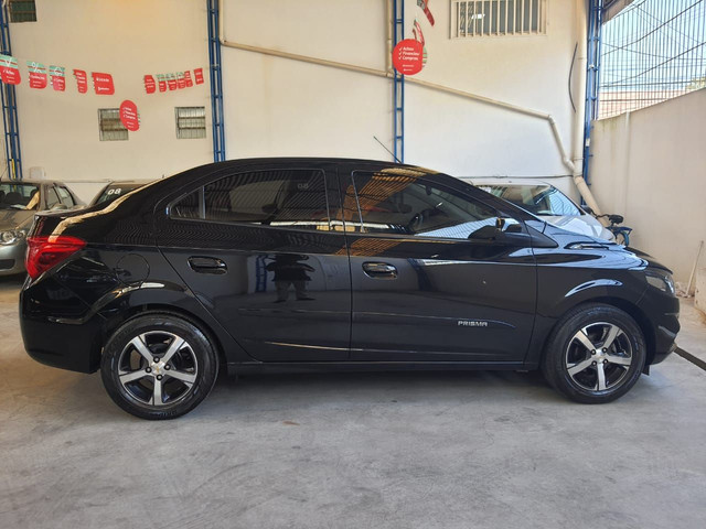 GM Chevrolet Prisma LTZ automático 18/19 24.000 km, carro top. - Foto 14