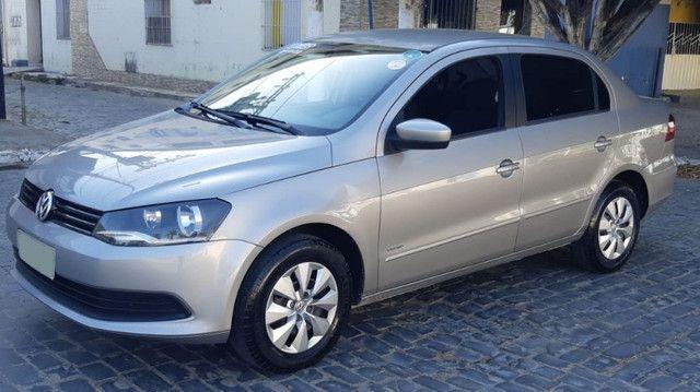 VW - Volkswagen Voyage Trend 1.6 Flex ? 2013 ? Completo - Excelente Oportunidade! - Foto 4