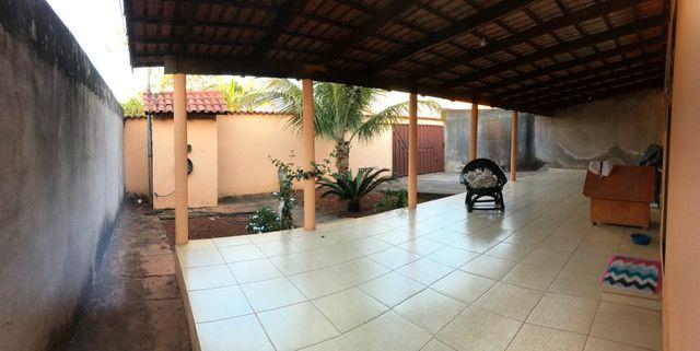 Casa 3/4 suíte Jardim. Mariliza- Aceita Financiamento - Foto 15