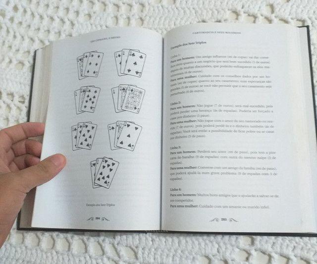Livro São Cipriano Capa Preta $20 - Foto 4