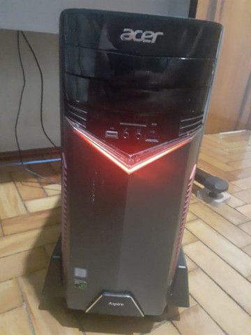 Pc Gamer Acer i7 - Foto 3
