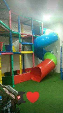 Brinquedao labirinto - Foto 2