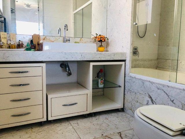 RR. Praia de Itapoá, 4 quartos, 3 suites, 3 vgs soltas. AP1248 - Foto 12