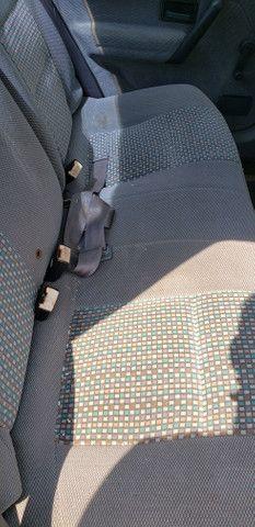 Peças Renault R19 sedan 1.8 8V 1996 * Leia descrição - Foto 7