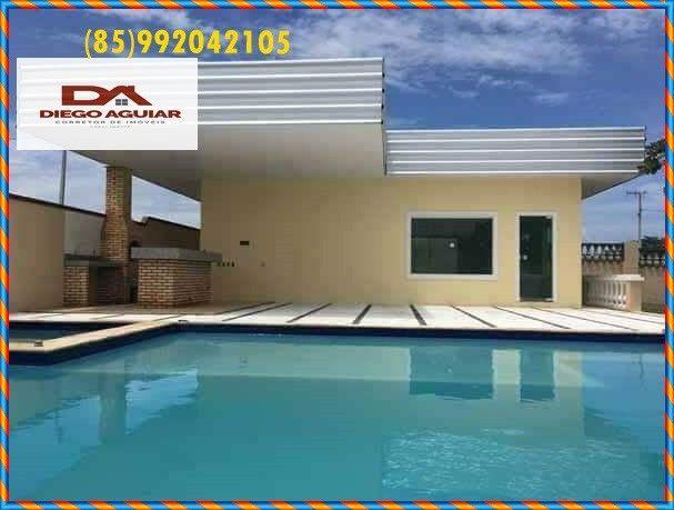 \ Lotes 250 m² >> Caponga=Cascavel // - Foto 2