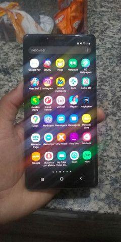 Samsung Note 9 - Foto 4