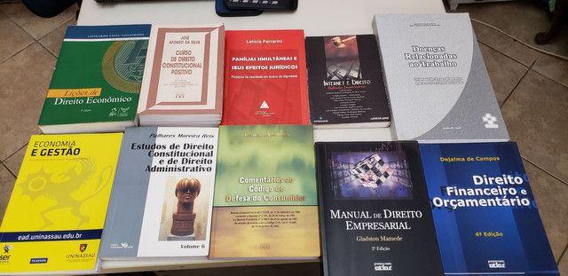 Livro de Direito - Foto 2