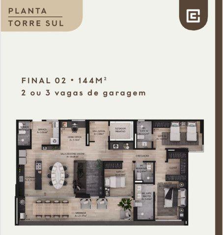 Lançamento - Duo Capim Macio - Apartamentos - Foto 9