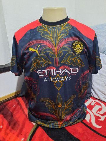 Camisas de time pode ser sua fjm Camisas  - Foto 3
