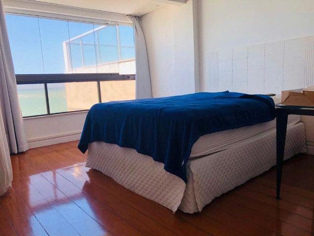 RR. Praia de Itapoá, 4 quartos, 3 suites, 3 vgs soltas. AP1248 - Foto 9