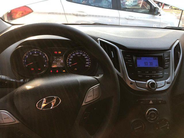 Hb20 Hatch 2014 automático - Foto 6