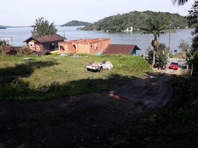 Terreno no Estaleiro - Vila da Glória - São Francisco do Sul - Foto 5