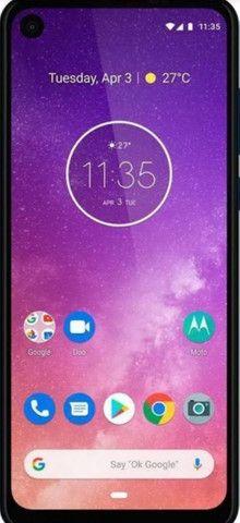 Motorola Moto One Vision 128gb Azul  - Foto 2