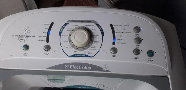 Máquina de Lavar 15kg - Foto 5