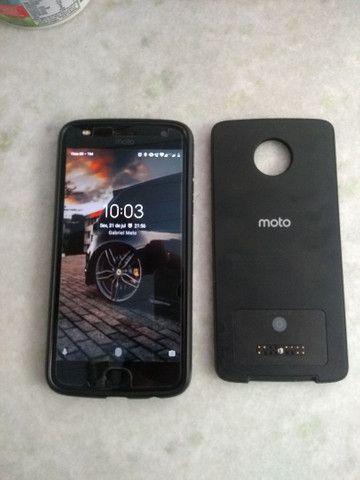 Moto Z2 play - Foto 4
