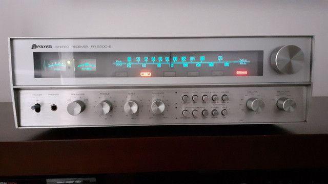 Receiver Polyvox PR-2200S