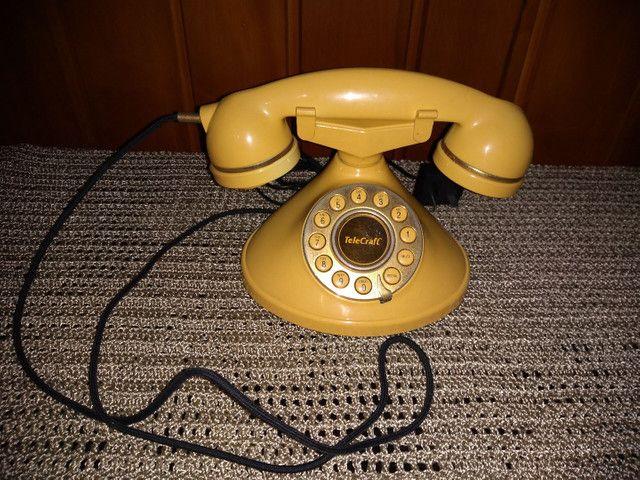 Telefones antigos a partir de 80 cada !!!