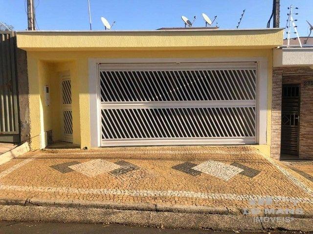 Casa com 3 dormitórios à venda, 130 m² por R$ 395.000,00 - Jardim Noiva da Colina - Piraci