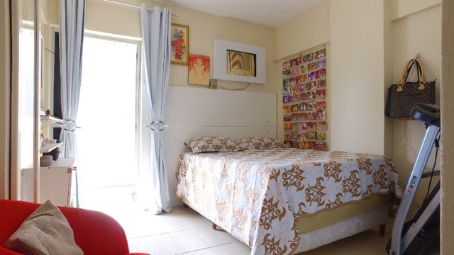 Apartamento excelente com 112 m2 na Ponta Verde - Foto 7