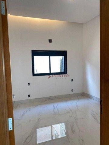 Casa com 3 dormitórios à venda, 220 m² por R$ 1.480.000,00 - Portal do Sol - Goiânia/GO - Foto 14
