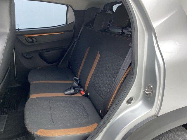 Renault KWID KWID OUTSIDER 1.0 Flex 12V 5p Mec. - Foto 7