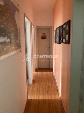 (DC) Amplo apartamento 2 dormitórios, totalmente reformado, no coração do Bairro Estreito - Foto 7