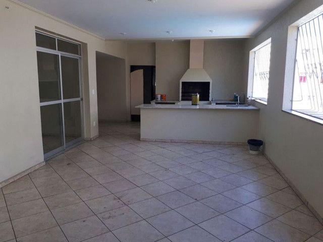 Apartamento à venda com 3 dormitórios em Santa mônica, Belo horizonte cod:3561 - Foto 11