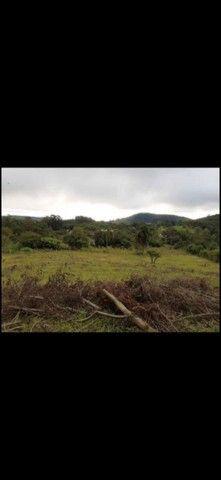 Belíssima área de terra em Morro Reuter