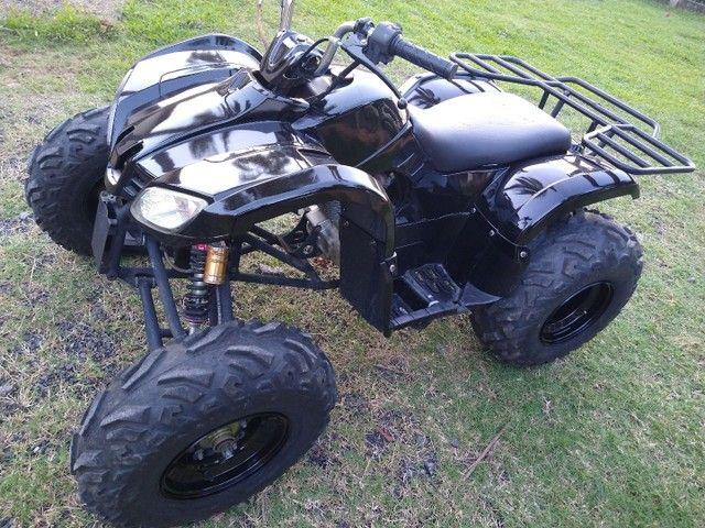 Quadriciclo 250cc - Foto 7